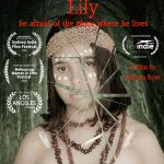 Lily-Poster600x800 2