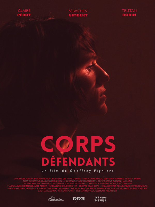 Struggle Within Corps Defendants