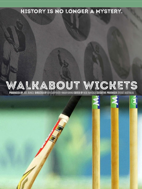 Walkabout Wickets