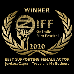 Best Supporting Femal Actor