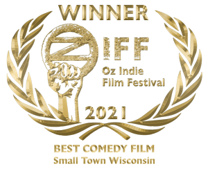 2021 OzIFF Laurel Winner Comedy