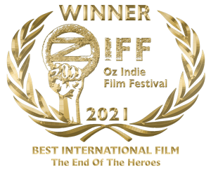 2021 OzIFF Laurel Winner IntFilm