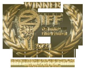 Winner Best International Short Film