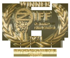 2021 OzIFF Laurel Winner SScreen