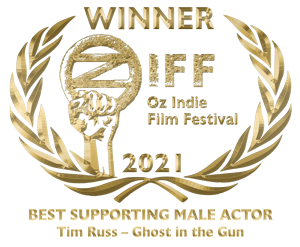 Winner Best Supporting Male Actor