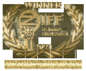 2021 OzIFF Laurel Winner SupFemale