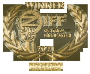 2021 OzIFF Laurel Winner TVPilot