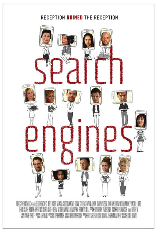 Search Engines film poster