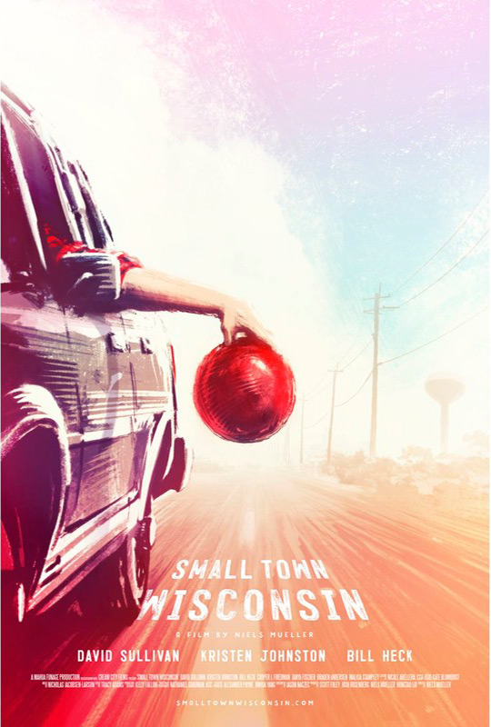 Small Town Wisconsin film poster